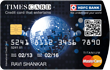 HDFC Times Titanium Credit Card for Open Market
