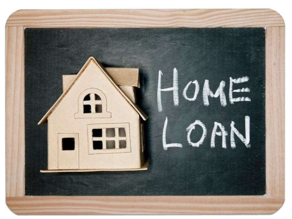 home loan india image