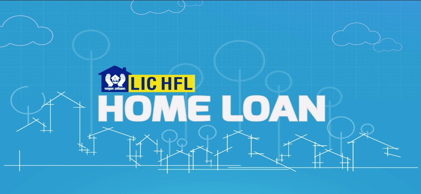LIC home loan image